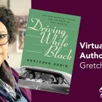 CapRadio Reads: Live Author Interview with Gretchen Sorin
