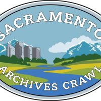 Sacramento Archives Crawl