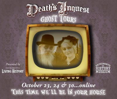 Death's Inquest Ghost Tours