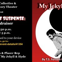 Season of Suspence Fall Fundraiser: My Jekyll and Hyde