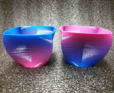 From Concept to Form: 3D Design and Printing