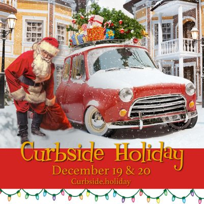 Curbside Holiday