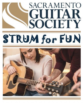 Virtual Strum for Fun Guitar Lessons