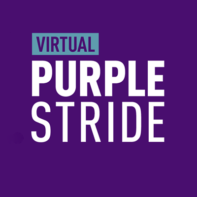 PurpleStride Sacramento 2020: Stride Your Way for Pancreatic Cancer