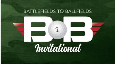 Battlefields to Ballfields Golf Invitational Benefit