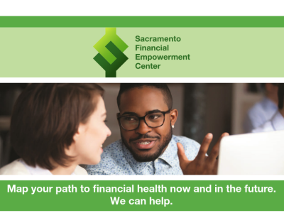 Financial Empowerment Center Workshops