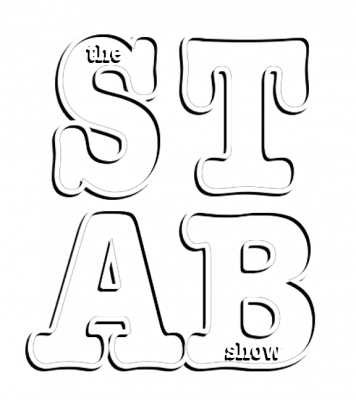 The STAB! Show Streaming Live