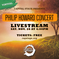 Philip Howard Concert Livestream