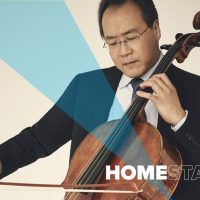 An Evening with Yo-Yo Ma