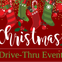 Christmas Drive-Thru Event