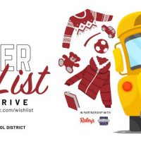 Sacramento Republic FC's Winter Wishlist Holiday Drive