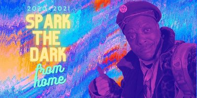 Spark the Dark From Home