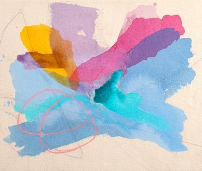 Phenomena and Forecast New Paintings by Adele Shaw