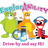 ExplorABILITY at the Sacramento Children's Museum