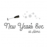 Revolution Presents New Years Eve Dinner at Home