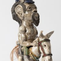 American Expressions/African Roots: Akinsanya Kambon's Ceramic Sculpture (Museum Currently Closed)