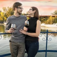 River City Queen Valentine's Day Weekend Cruises