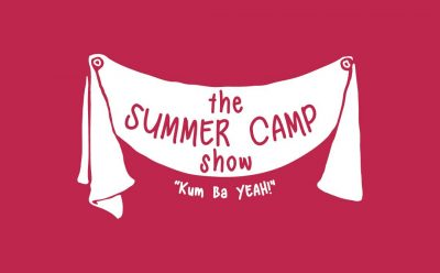 The Summer Camp Show Streaming Live
