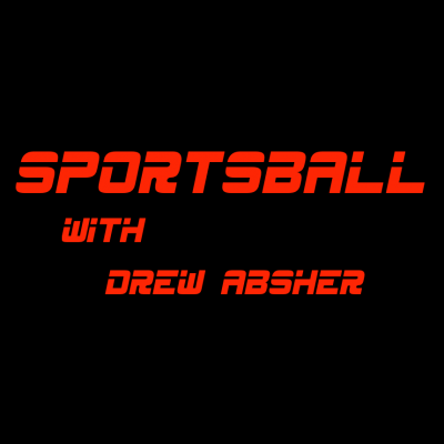 Sportsball with Drew Absher Streaming Live