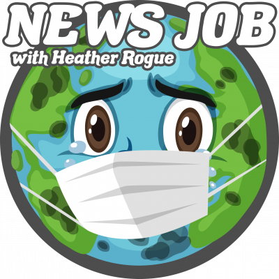 News Job with Heather Rogue Streaming Live