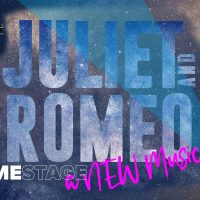 Juliet and Romeo: A New Musical