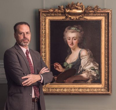 Art History Lecture Series: Dr. William Breazeale