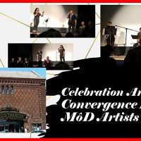 Celebration Arts presents Convergence II by Mod Artists