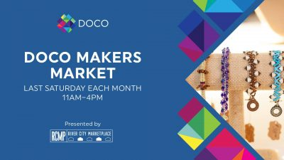 DOCO Makers Market