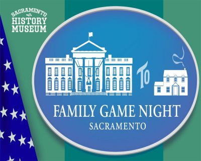 From the White House to Your House: Family Game Night