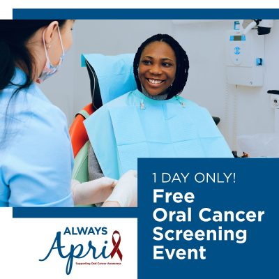 Oral Cancer Screening Roseville