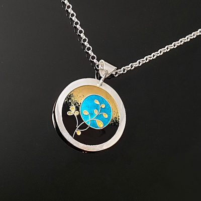 Enamel and European Explorations Jewelry and Photo...