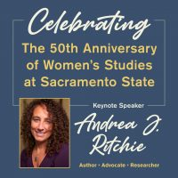 Police Violence Against Black Women and Women of Color: Lecture by Andrea J. Ritchie