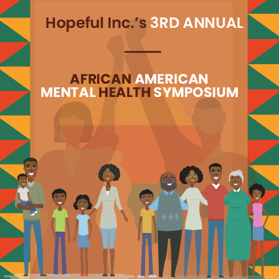 African American Mental Health Awareness Symposium...