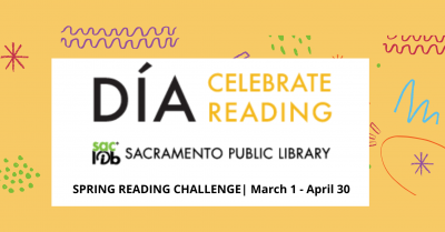 Celebrate Dia at the Library