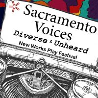Sacramento Voices: New Works Play Festival