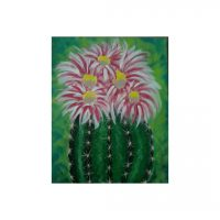 WHIRED Canvas: Cactus
