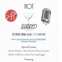 Spoken Not Slurred: Showcase of Spoken Word Poetry