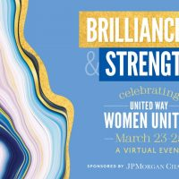 Brilliance and Strength: United Way's Virtual Women United Celebration