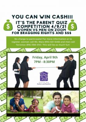 Parent Quiz Competition