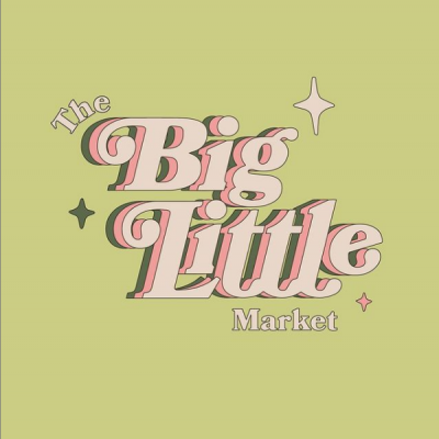 The Big Little Market Spring Edition