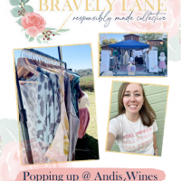 Eat, Shop, Drink at Andis Wines