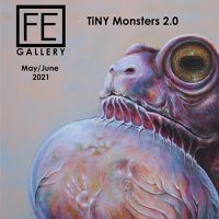 Tiny Monsters 2.0
