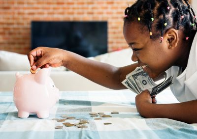 Financial Literacy Month Challenge