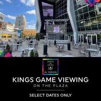 Sacramento Kings Game Viewings