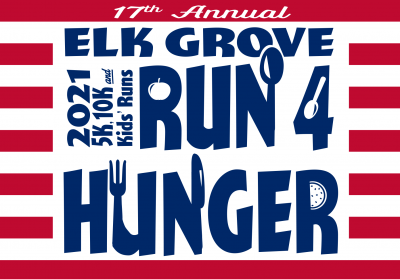 Elk Grove Run 4 Hunger