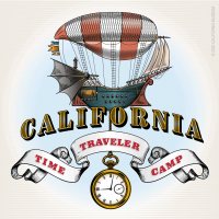 California Time Traveler Camp 2021