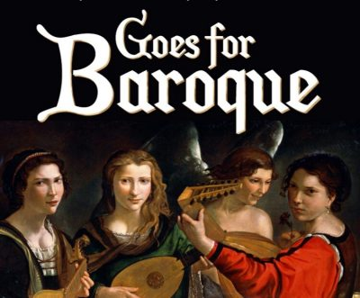 Goes for Baroque