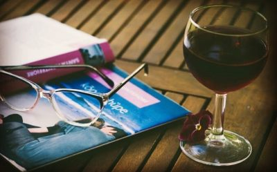 WHIRED Wine: Think and Sip