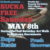 Sucka Free Saturday