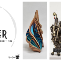 Off Center: An International Ceramic Competition